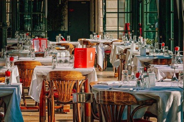 مطاعم ومقاهي